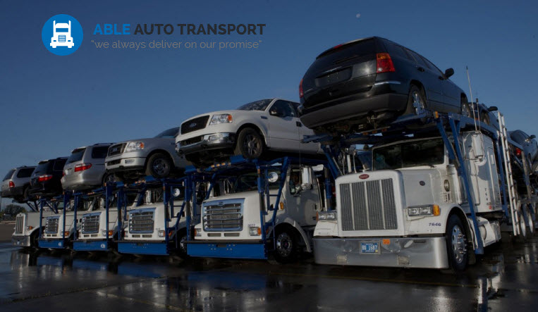 Able Auto Transport
