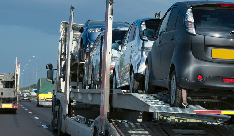 Car Transport Companies Canada