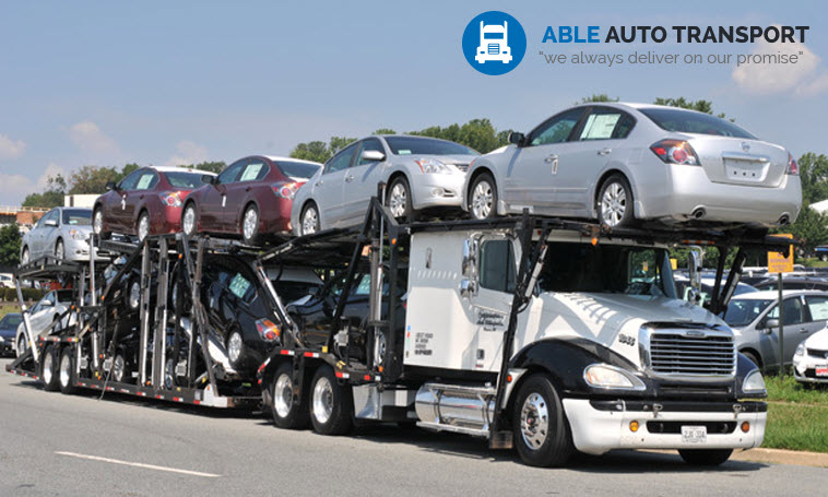 Car Transport Companies
