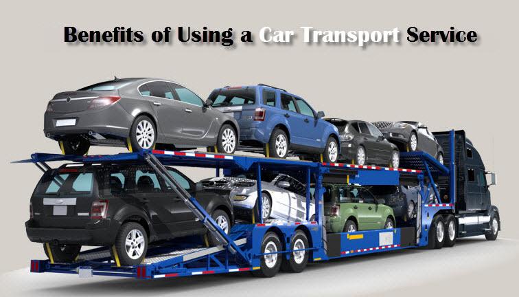 Car Transport Service in Canada