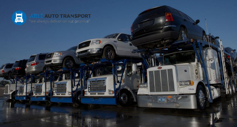 Best Car Transport Company for Your Needs