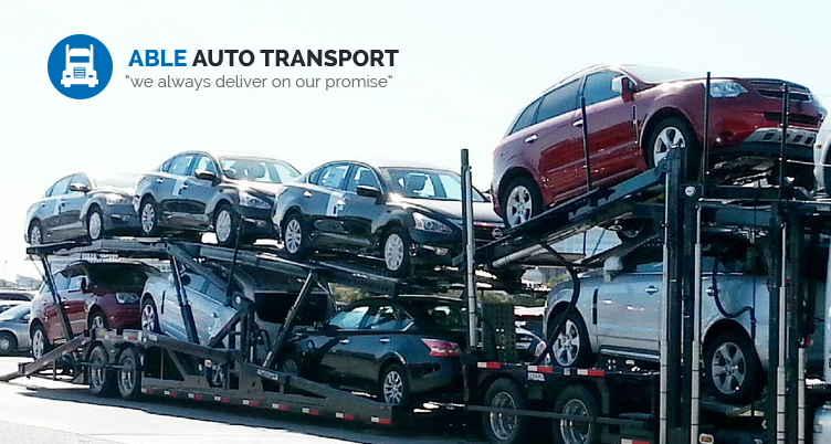 Auto Moving Companies