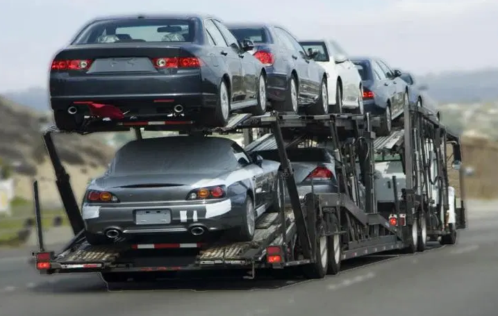 Car Hauler Services