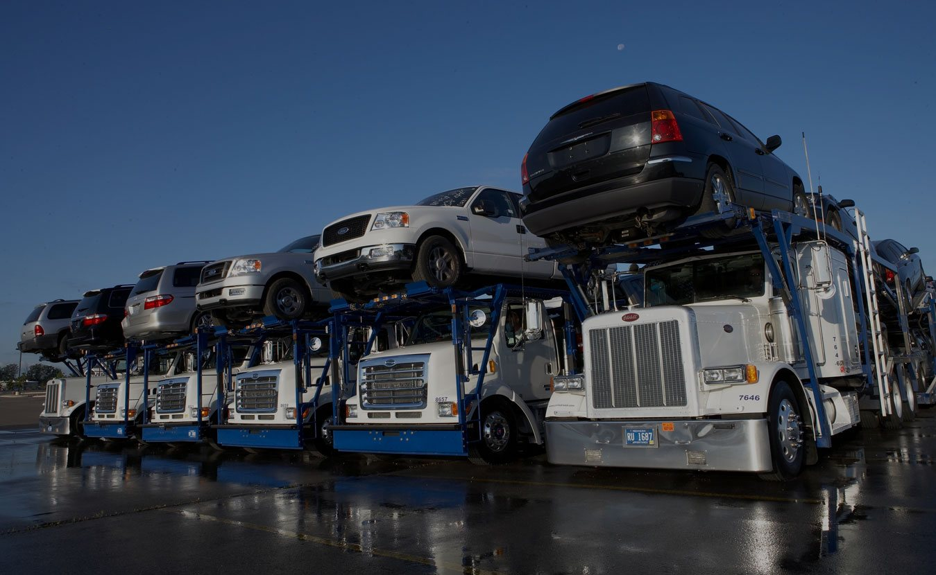 Auto Transport, Car And Vehicle Shipping In Canada